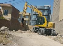 زمین مسکونی آماده ساخت در سهند در شیپور-عکس کوچک