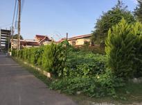 متل قو زمین 290متر خیابان آرا بهترین شهرک در شیپور-عکس کوچک