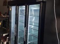 یخچال سه درب سوپری نوفراست در شیپور-عکس کوچک