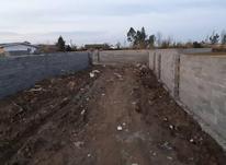 زمین مسکونی 183 متر در حومه بابل وامیرکلا در شیپور-عکس کوچک