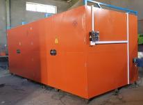 RG7000GT دستگاه خشک کن 7000( غول خشک کن تک صنعت ) در شیپور-عکس کوچک