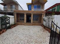 فروش فوری ویلا دوبلکس 180 متر در آمل در شیپور-عکس کوچک