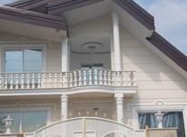 فروش ویلا 292 متر در چالوس خیابان بهرام در شیپور-عکس کوچک