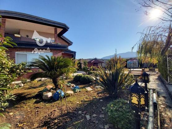 فروش ویلا باغ شهرکی منطقه برند رویان 900 متری در گروه خرید و فروش املاک در مازندران در شیپور-عکس1