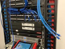 شبکه پشتیبانی شبکه دوربین مداربسته در شیپور