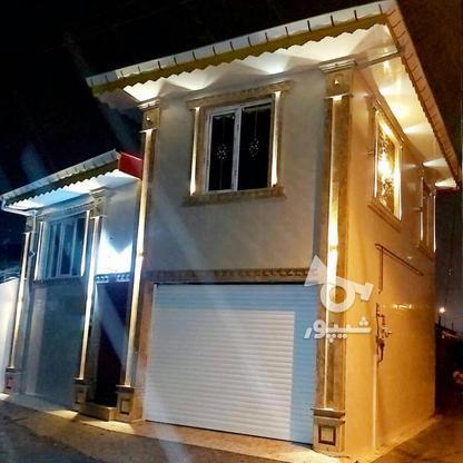 فروش ویلا 90 متر در آستانه اشرفیه در گروه خرید و فروش املاک در گیلان در شیپور-عکس1