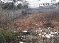 فروش زمین تجاری و مسکونی 163 متر در علی آباد بابلسر در شیپور-عکس کوچک