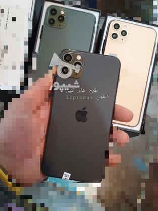آیفون طرح اپل Apell  11promaxکپی در گروه خرید و فروش موبایل، تبلت و لوازم در مازندران در شیپور-عکس1