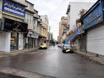 فروش زمین شهری تجاری و مسکونی 450 ابتدا توانبخشی در شیپور