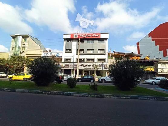 اجاره تجاری و مغازه 58 متر در گلسار در گروه خرید و فروش املاک در گیلان در شیپور-عکس1