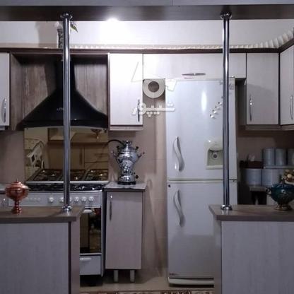 فروش آپارتمان 80متر مسکن مهر در گروه خرید و فروش املاک در البرز در شیپور-عکس1