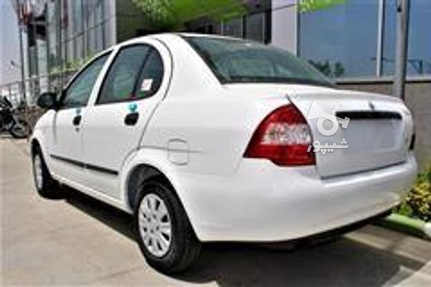 تیبا تیبا 1 (صندوق دار) 1399 سفید در گروه خرید و فروش وسایل نقلیه در تهران در شیپور-عکس1