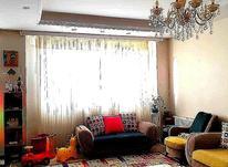 اجاره آپارتمان 105 متر در جنت آباد شمالی-لاکچری در شیپور-عکس کوچک