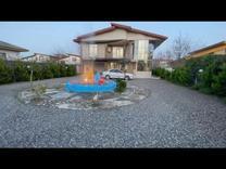 فروش ویلای لوکس سنددار/دارای 650 متر زمین در شیپور