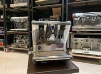 فروش دستگاه اسپرسو ساز صنعتی سن مارکو 100S کارکرده دست دوم  در شیپور-عکس کوچک