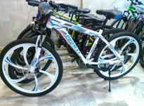 دوچرخه رینگ اسپرت دنده شیمانو اصلی در شیپور-عکس کوچک