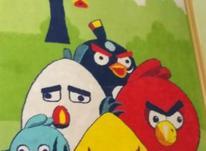 فرش در حد نو  طرح Angry Bird  در شیپور-عکس کوچک