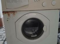 لباسشویی هایر ایران سالم پنج و نیم کیلو در شیپور-عکس کوچک