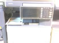 دستگاه کپی توشیبا رنگی و سیاه سفید استوک آمریکا در شیپور-عکس کوچک