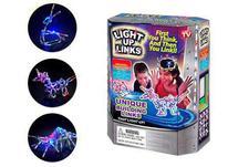 لگو و اسباب بازی نورانی و چراغدار Light up Links دارای 158 ت در شیپور-عکس کوچک