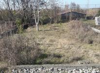 فروش زمین مسکونی 322 متر در علی آباد بابلسر در شیپور-عکس کوچک