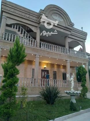 فروش ویلا 310 متر در رویان سنددار در گروه خرید و فروش املاک در مازندران در شیپور-عکس12