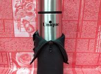 فلاسک قلمی 0.5 لیتری کیفدار یونیک در شیپور-عکس کوچک