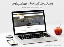 طراحی سایت و طراحی ست اداری به صوت حرفهای در شیپور-عکس کوچک