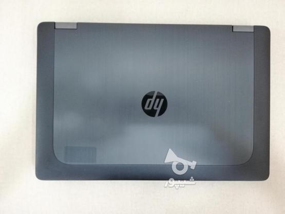 لپ تاپ دست دوم  HP ZBOOK 15 G2 در گروه خرید و فروش لوازم الکترونیکی در ایلام در شیپور-عکس4