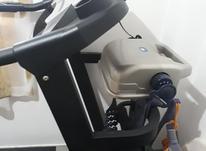 تردمیل شش کاره همراه با دستگاه چربی سوز در شیپور-عکس کوچک