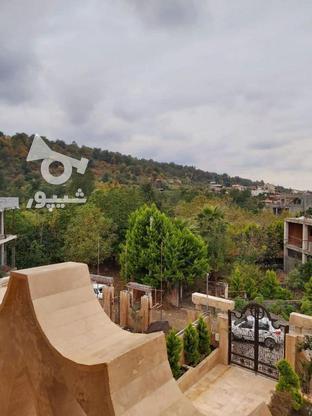 کاخ ویلاهوشمند 530 متری استخردار پلاک یک جنگل  در گروه خرید و فروش املاک در مازندران در شیپور-عکس13