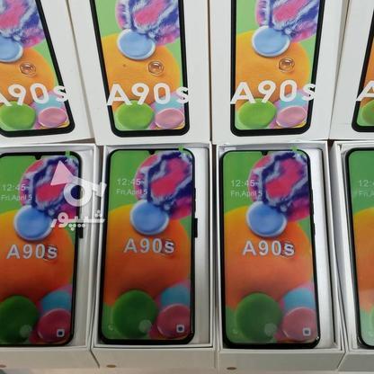 گوشی سامسونگ A90s در گروه خرید و فروش موبایل، تبلت و لوازم در تهران در شیپور-عکس4