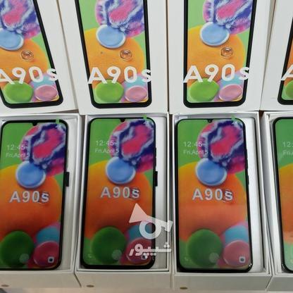 گوشی سامسونگ A90s در گروه خرید و فروش موبایل، تبلت و لوازم در تهران در شیپور-عکس8