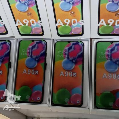 گوشی سامسونگ A90s در گروه خرید و فروش موبایل، تبلت و لوازم در تهران در شیپور-عکس3