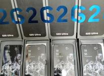 گوشی موبایل S20 Ultra در شیپور-عکس کوچک