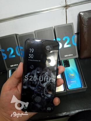گوشی موبایل S20 Ultra در گروه خرید و فروش موبایل، تبلت و لوازم در تهران در شیپور-عکس6