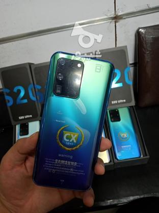 گوشی موبایل S20 Ultra در گروه خرید و فروش موبایل، تبلت و لوازم در تهران در شیپور-عکس5