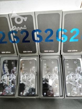 گوشی موبایل S20 Ultra در گروه خرید و فروش موبایل، تبلت و لوازم در تهران در شیپور-عکس1