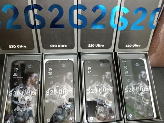 گوشی موبایل S20 Ultra در گروه خرید و فروش موبایل، تبلت و لوازم در تهران در شیپور-عکس2