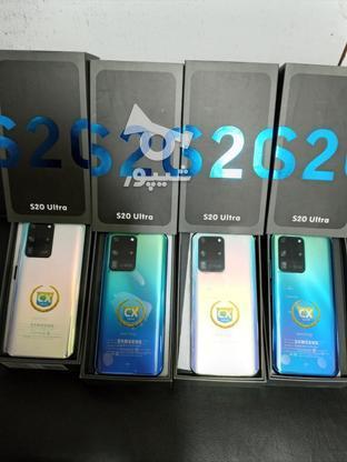گوشی موبایل S20 Ultra در گروه خرید و فروش موبایل، تبلت و لوازم در تهران در شیپور-عکس4
