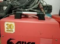 دستگاه جوش اروا فروشی فقط یک ماه کارکرده درحد نو  در شیپور-عکس کوچک