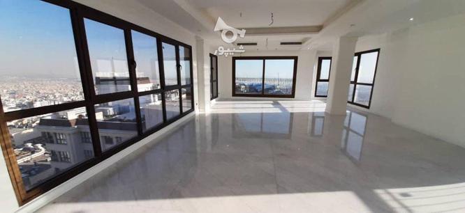 فروش پنت هاوس 300 متر در ولنجک/ویو بدون مشرف تمام شهر در گروه خرید و فروش املاک در تهران در شیپور-عکس1