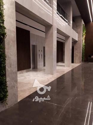 فروش پنت هاوس 300 متر در ولنجک/ویو بدون مشرف تمام شهر در گروه خرید و فروش املاک در تهران در شیپور-عکس8