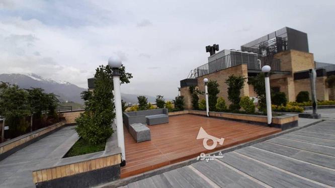 فروش پنت هاوس 300 متر در ولنجک/ویو بدون مشرف تمام شهر در گروه خرید و فروش املاک در تهران در شیپور-عکس6