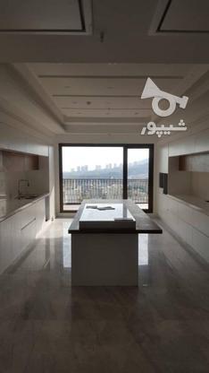 فروش پنت هاوس 300 متر در ولنجک/ویو بدون مشرف تمام شهر در گروه خرید و فروش املاک در تهران در شیپور-عکس3