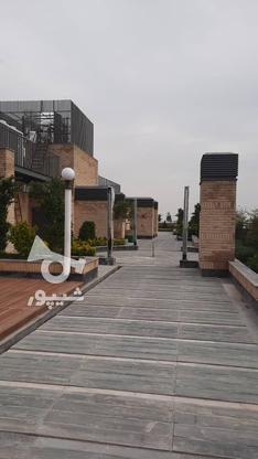 فروش پنت هاوس 300 متر در ولنجک/ویو بدون مشرف تمام شهر در گروه خرید و فروش املاک در تهران در شیپور-عکس4