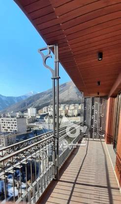 فروش پنت هاوس 300 متر در ولنجک/ویو بدون مشرف تمام شهر در گروه خرید و فروش املاک در تهران در شیپور-عکس5