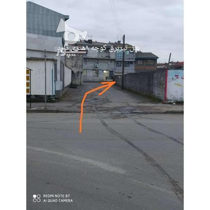 فروش و مشارکت ساخت زمین مسکونی 300 متر در استقامت2 در گروه خرید و فروش املاک در گیلان در شیپور-عکس2