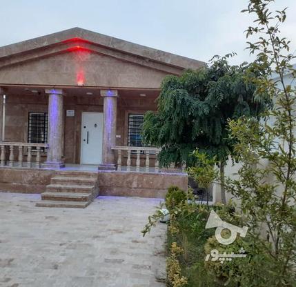 ویلا همکف زیرقیمت منطقه  در گروه خرید و فروش املاک در مازندران در شیپور-عکس1