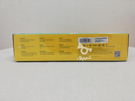مودم بیسیم ADSL تی پی لینک مدل TD-W8961N V3.20 در گروه خرید و فروش لوازم الکترونیکی در تهران در شیپور-عکس8